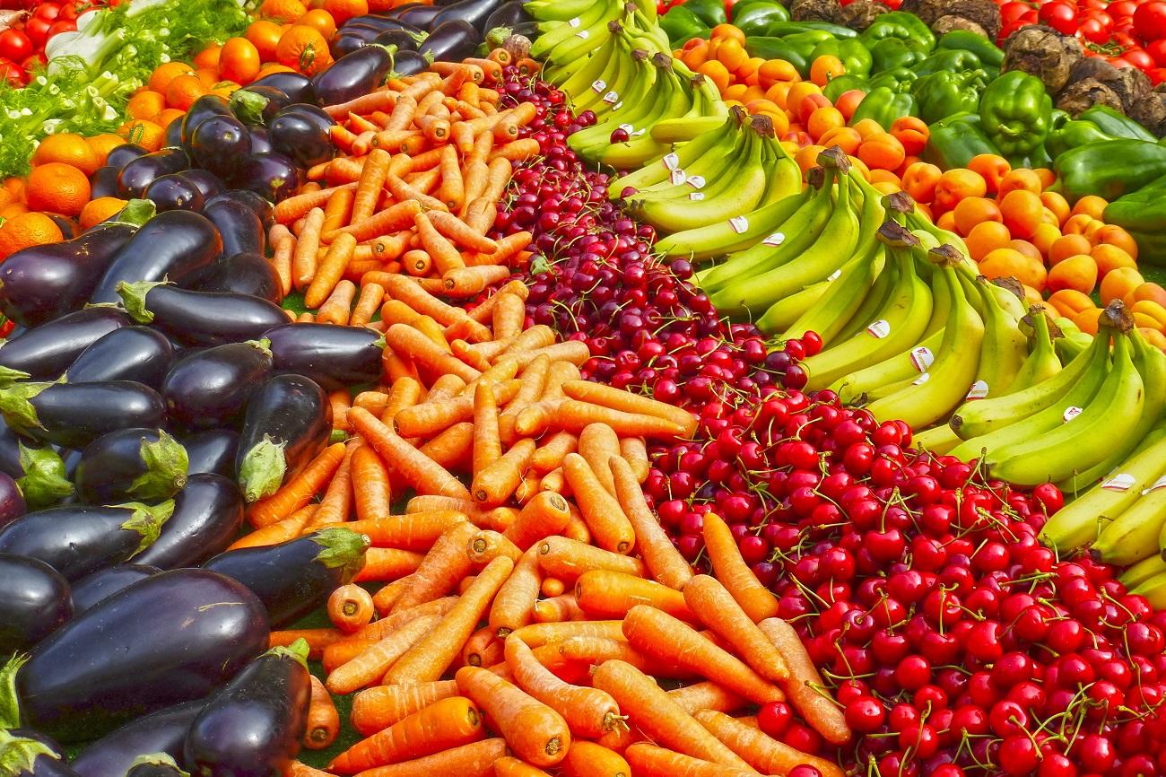 Bio Obst und Gemüse Saftkur