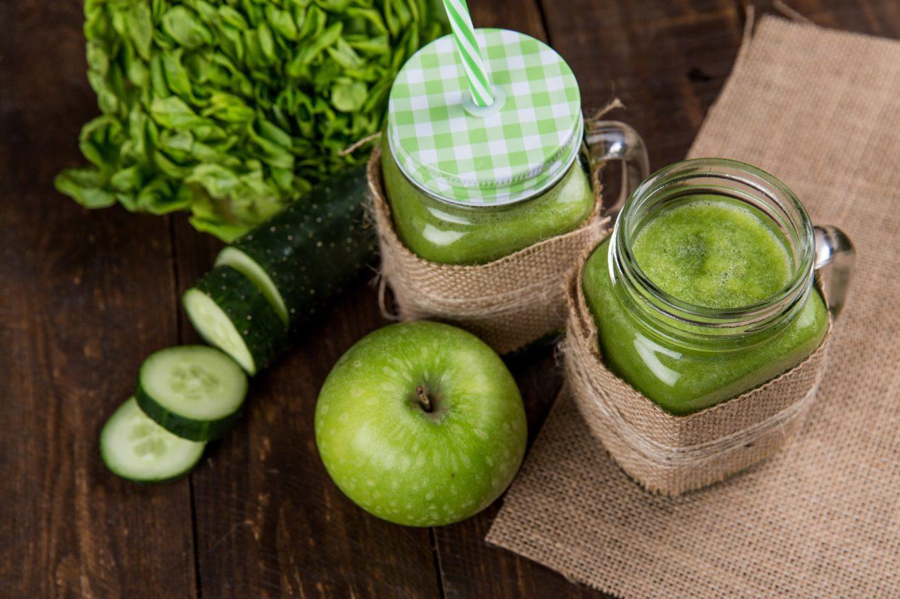 DIY Juice Cleanse Saftkur selber machen