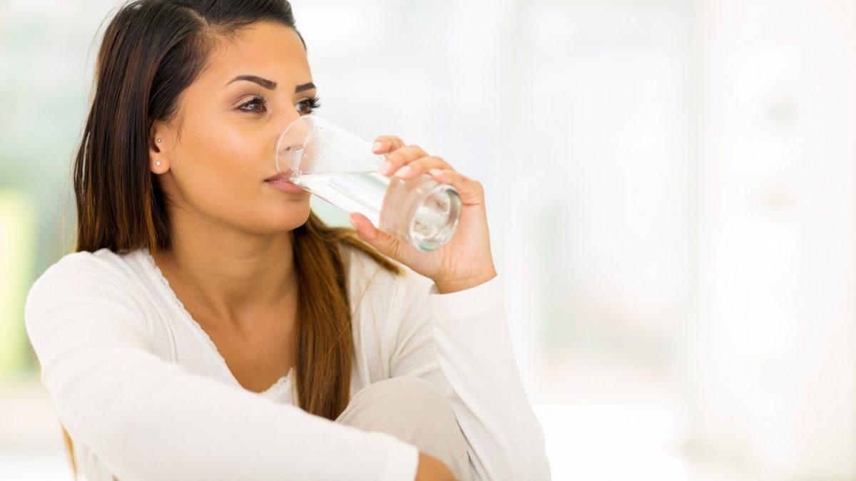 Mediziner warnen vor Salzkur: Ist eine Saltwater Cleanse wirklich gefährlich?