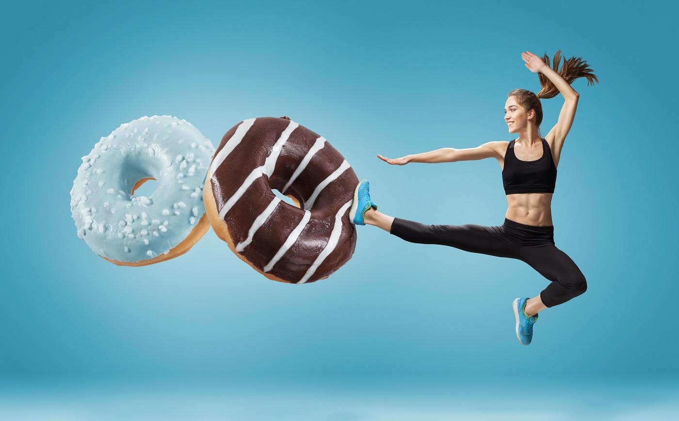 Zuckerentzug-Sugar-Detox-Kur